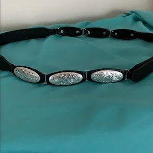 💥Justin Leather Belt - size 36💥